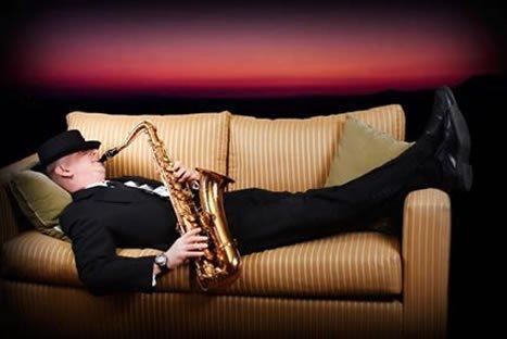 Instrumental Jazz Vancouver