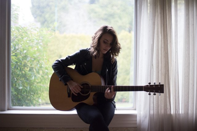 Vancouver Wedding and Event Singer